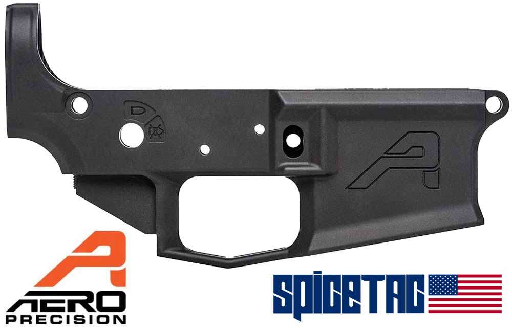 Aero Precision M4E1 Lower Receiver